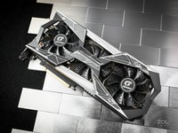 iGame RTX 2060S Vulcan X OC 火神降臨