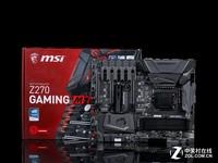 丰富接口 微星Z270 GAMING M7售2499元