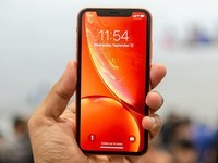 iPhone XR爆冷  iPhone低配机为何卖不动