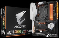 A系强板 AORUS AX370-Gaming 5售1999元
