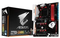 功能繁多 AORUS Z270X-Gaming 7售2699