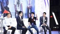 触宝CEO王佳梁:拥有大数据就拥有未来