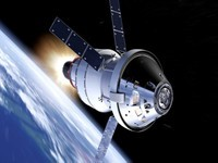 Masten Space Systems欲开发月球GPS