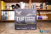 電競特工 華碩TUF B450M-PLUS GAMING圖