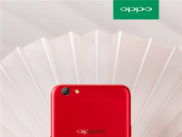 红红火火过年 OPPO推出R9s新年特别版