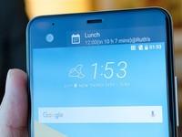 外媒测HTC U Ultra续航 表现中规中矩
