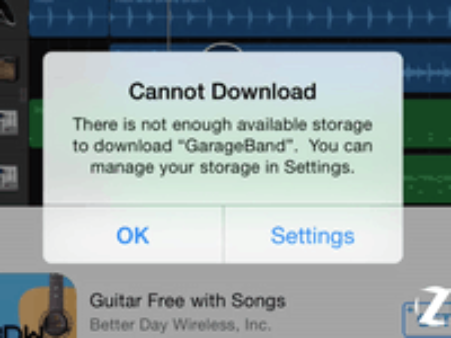 不用360也能质保 iPhone6s无损升容量