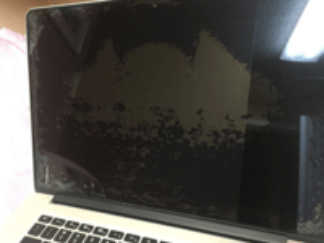 Apple Macbook「掉漆门」 Apple开始召回