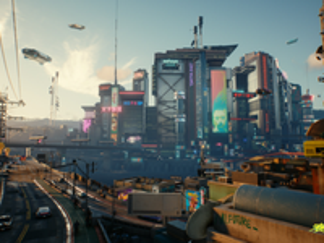 《赛博朋克2077》发售!你的配置都准备好了吗?