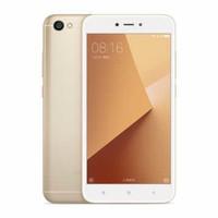 小米(MI) 红米Note5A 4G手机 金色 移动定制全网通版(4GB+64GB)