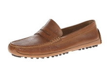 Cole Haan Grant Canoe Penny Loafer 男款豆豆鞋