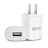 USB充电器头 适用于iphone 5s/6 安卓手机