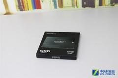 硬件衙门:220元120G固态硬盘有点吓人