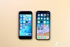 苹果iPhoneX评测:花一万块买这手机值不值?