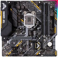 华硕(ASUS)TUF B360M-PLUS GAMING S 游戏主板(Intel B360/LGA 1151)