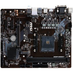 微星 (MSI) B450M PRO-M2 V2(AMD B450/Socket AM4)