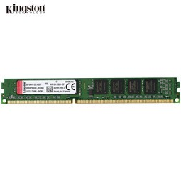 金士顿(Kingston) DDR3 1600 4GB 台式机内存条