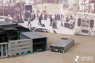 超高IO体验 华为RH2288H V3服务器评测