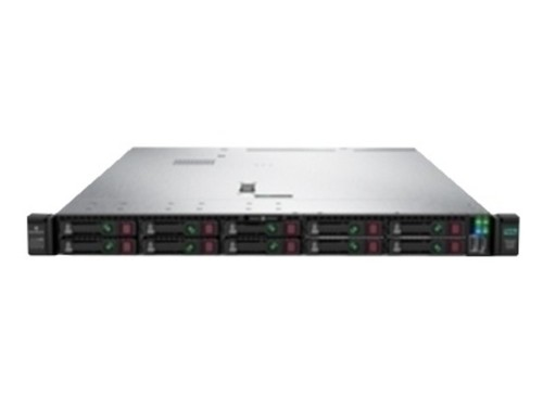 HP ProLiant DL360 Gen10报价18600元