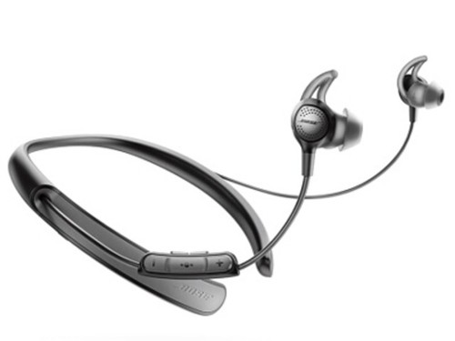 BOSE QuietControl 30 成都报2099元