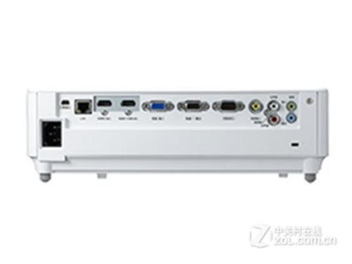 1080P投影机 成都NEC V302X+报价3600