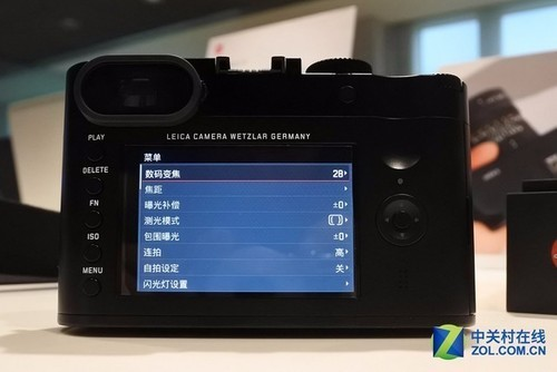 Leica徕卡 Q Typ116