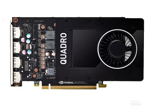 可靠专业显卡NVIDIA  Quadro P2200热卖