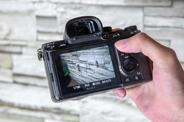 Details determine the success or failure of the Nikon Z7 full-frame camera
