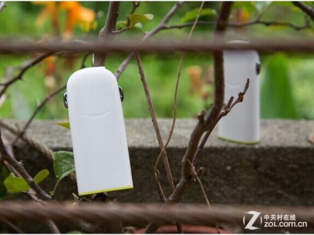 5200mAh移动电源 iLIKE O萌于天猫上市