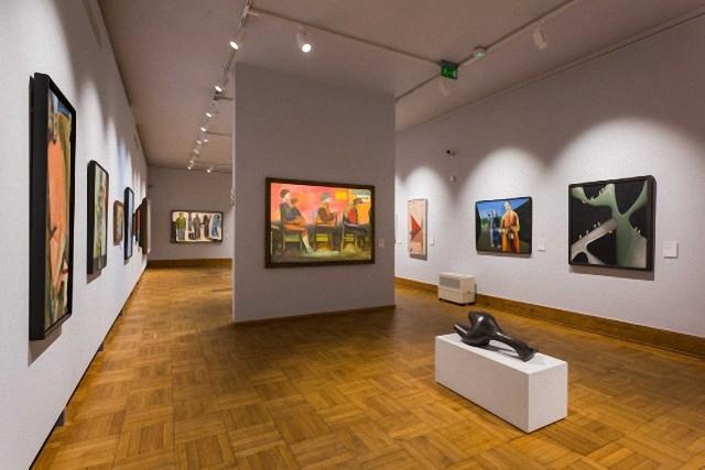 照明也艺术 飞利浦LED装备华沙博物馆
