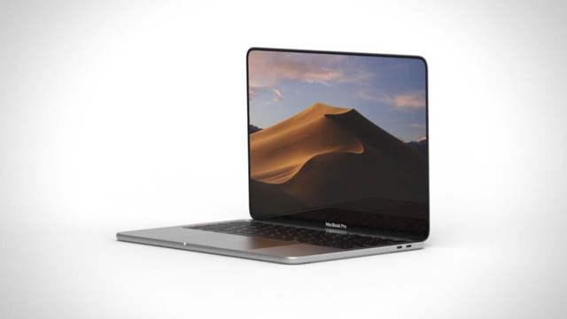 苹果MacBook和iPad要用OLED屏了