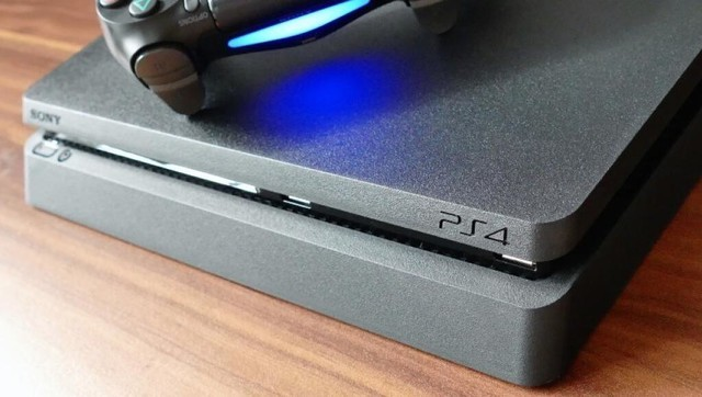 PS5将至!索尼PS4销量下降25%