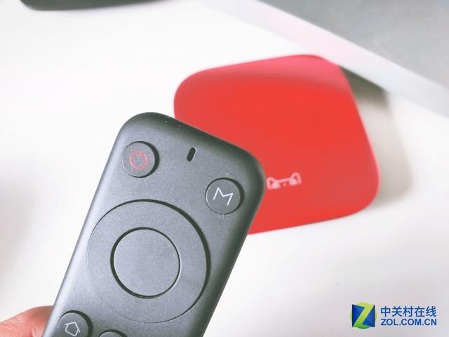 视听 天猫魔盒4Pro电视盒评测