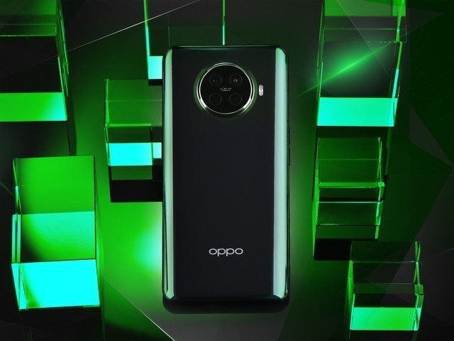 OPPO Ace2凭实力说话 首批用户纷纷点赞