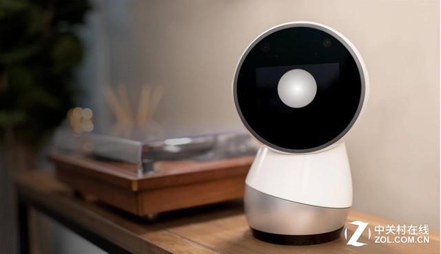 Jibo家庭机器人宣布宕机 和主人说永别