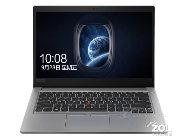 高清屏幕 ThinkPad NEW S3锋芒5200元