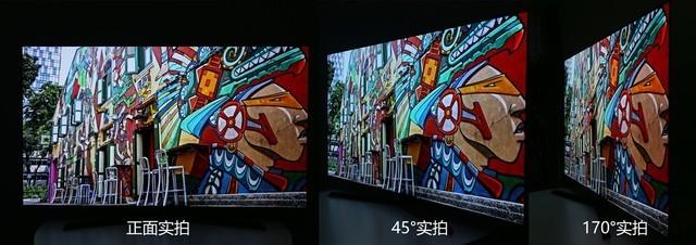 OLED画质新标杆 海信首款OLED电视全国首测