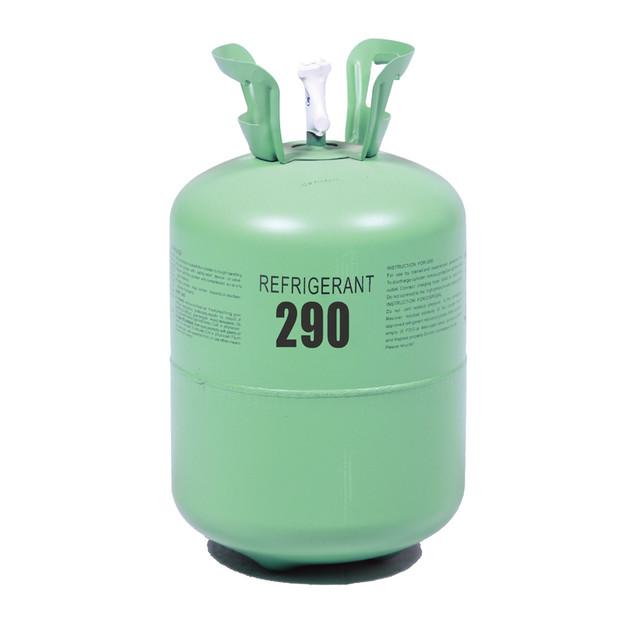 "R290是最终""版本""?浅析制冷剂发展历程"