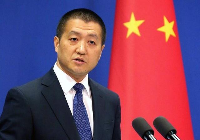 外交部回应华为起诉美国政府:完全正当