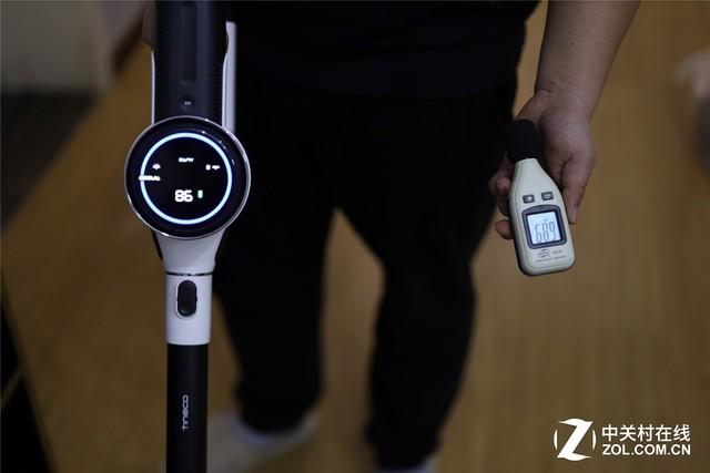 这是一台会思考的吸尘器 添可Pure One X1吸尘器评测