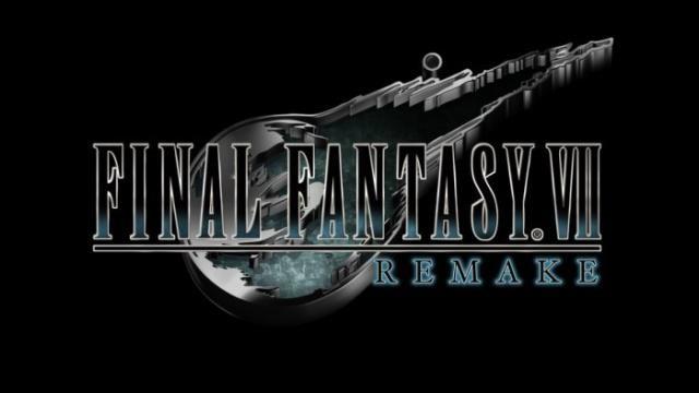 明年发售 《最终幻想7:重制版》终定档