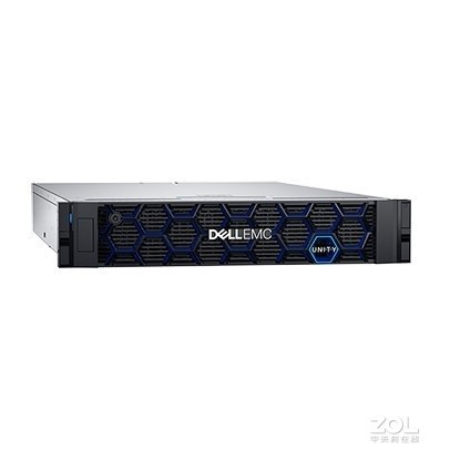 DELLEMCUnity300Unity400存储 110000元