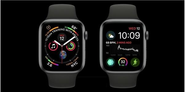 传Apple Watch新功能:追踪睡眠信息