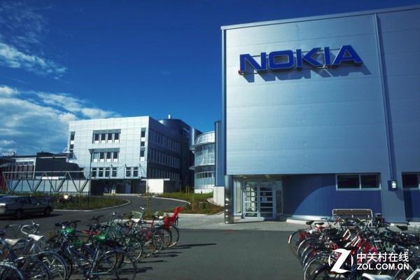 NOKIA回归 预56亿欧元收购阿尔卡特朗讯
