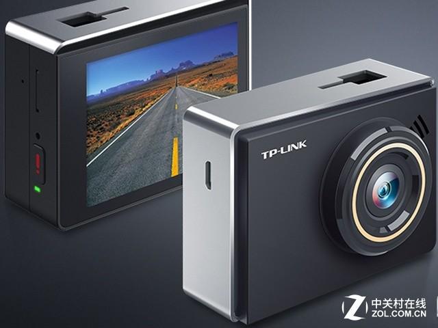 1296P TP-LINK TL-CD310记录仪仅售269