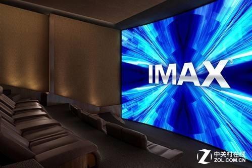 屏幕大 IMAX版敦刻尔克为什么值得期待