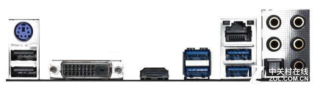 高端娱乐影音ITX小板 映泰B250GTN上市