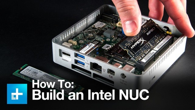Intel Canyon Bean NUC299刀起售