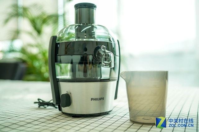 喝杯果汁有点难!原汁机、榨汁机、料理机横评