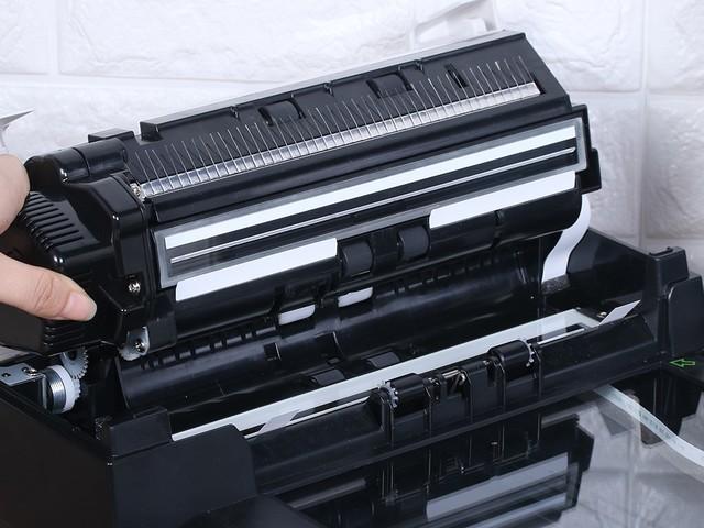 A4彩色双面扫描 影源M860+扫描仪评测
